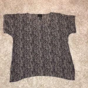 100% silk blouse top so beautiful